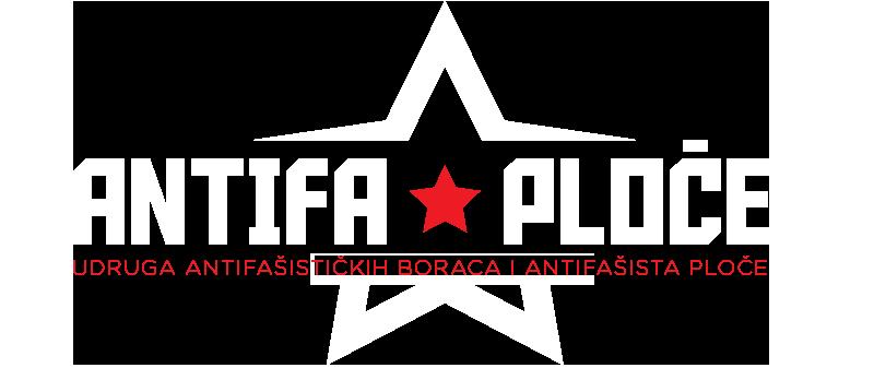 Antifa Ploče